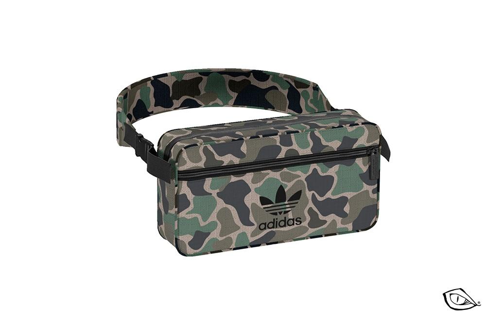 bag adidas cros body b ca BQ6090