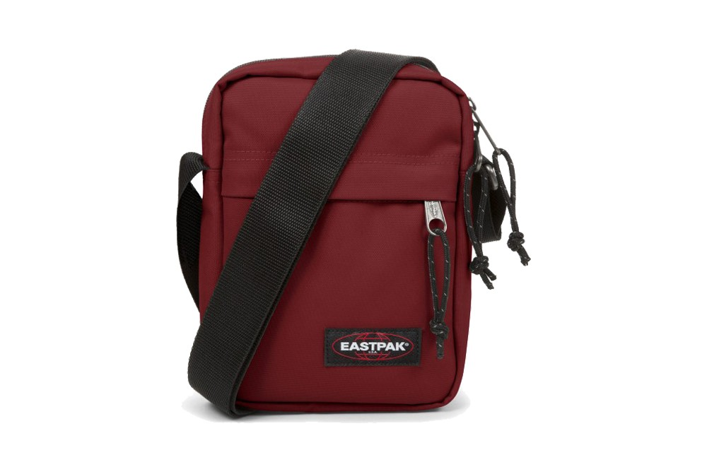 Bag Eastpak The one brave burgundy EK04533T Brutalzapas