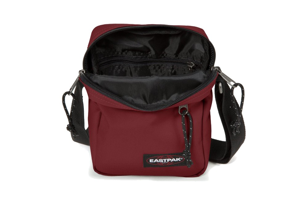 EASTPAK THE ONE BRAVE BURGUNDY