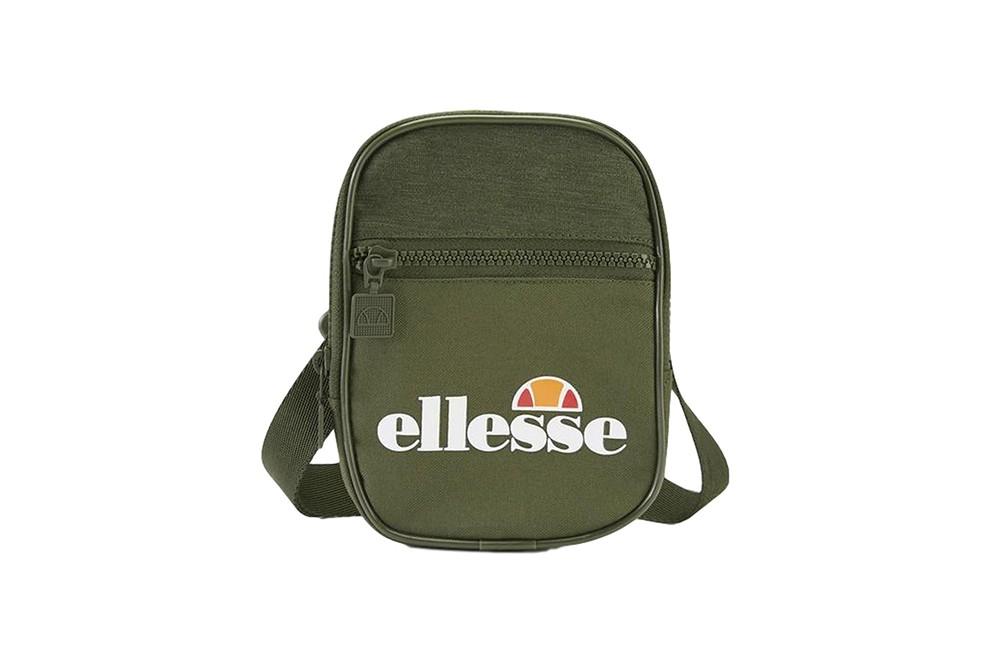 Bolso Ellesse Italia templeton bag saay0709 khaki Brutalzapas