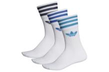 Calcetines Adidas mid cut crw sck ed1129 Brutalzapas