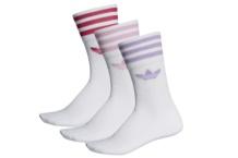 Calcetines Adidas mid cut crw sck ed1130 Brutalzapas