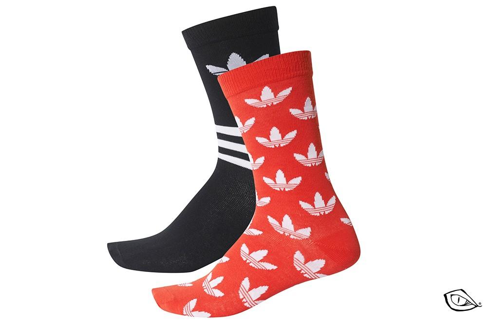 socks adidas t crew sock aop BQ6063