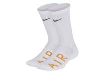 Socken Nike y nk swoosh csh 2pr gfx ai sx6382 100 Brutalzapas