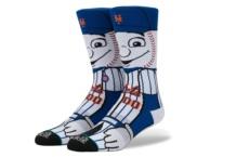 Socks Stance Mr Met M545A18MRM Brutalzapas