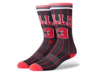 Socks Stance Bulls 96 Hwc M545C18PIH Brutalzapas