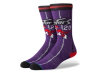 Socks Stance Raptors 96 Hwc M545C18STH Brutalzapas