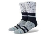 Socks Stance Nero M556C17NER Brutalzapas