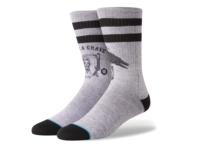 Socks Stance Live as grave M556C18LAG Brutalzapas