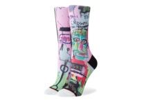 Socks Stance In italian W525C18INI Brutalzapas