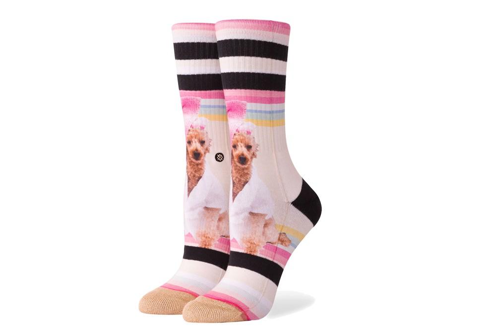 Socks Stance Call me bev W556C18CAL Brutalzapas