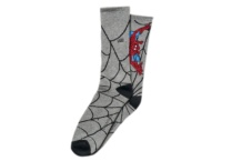 Socken Vans X Marvel Spiderman HN1HTG Brutalzapas