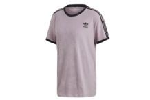 Shirt Adidas 3 stripes tee du9598 Brutalzapas