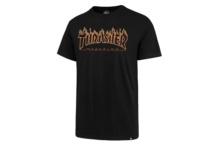 Shirt 47 Brand sf giants goldfront 432094 Brutalzapas