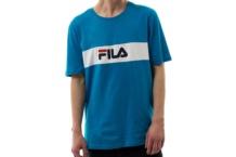 Shirt Fila nolan tee 687034 caribbean Brutalzapas