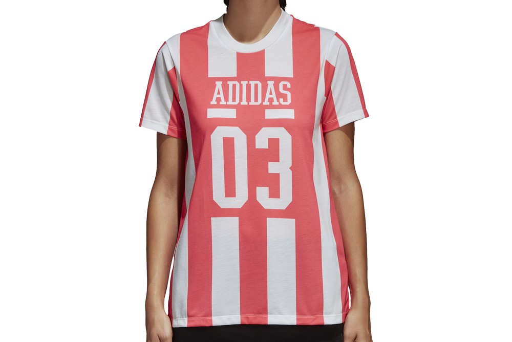 Camiseta Adidas Aa 42 T Shirt CE0980 Brutalzapas
