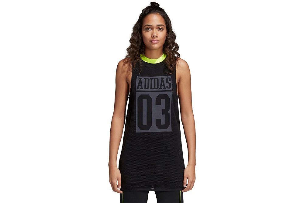 Camiseta Adidas AA 42 Tank Knit CE0987 Brutalzapas