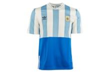 Shirt Adidas argentina mashu ce3732 Brutalzapas