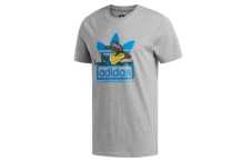 ADIDAS LAID OUT TEE