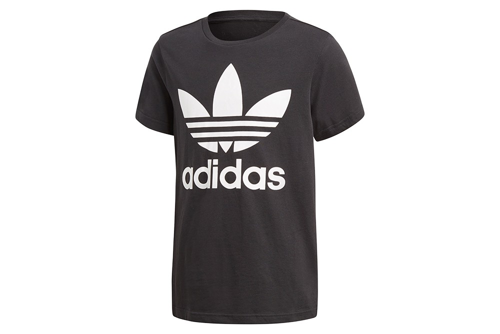 Camiseta Adidas J Trf Tee CF8545 Brutalzapas