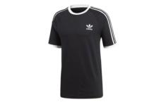 Camiseta Adidas 3 Stripes Tee CW1202 Brutalzapas