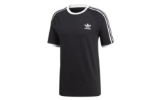 Shirt Adidas 3 Stripes Tee CW1202 Brutalzapas