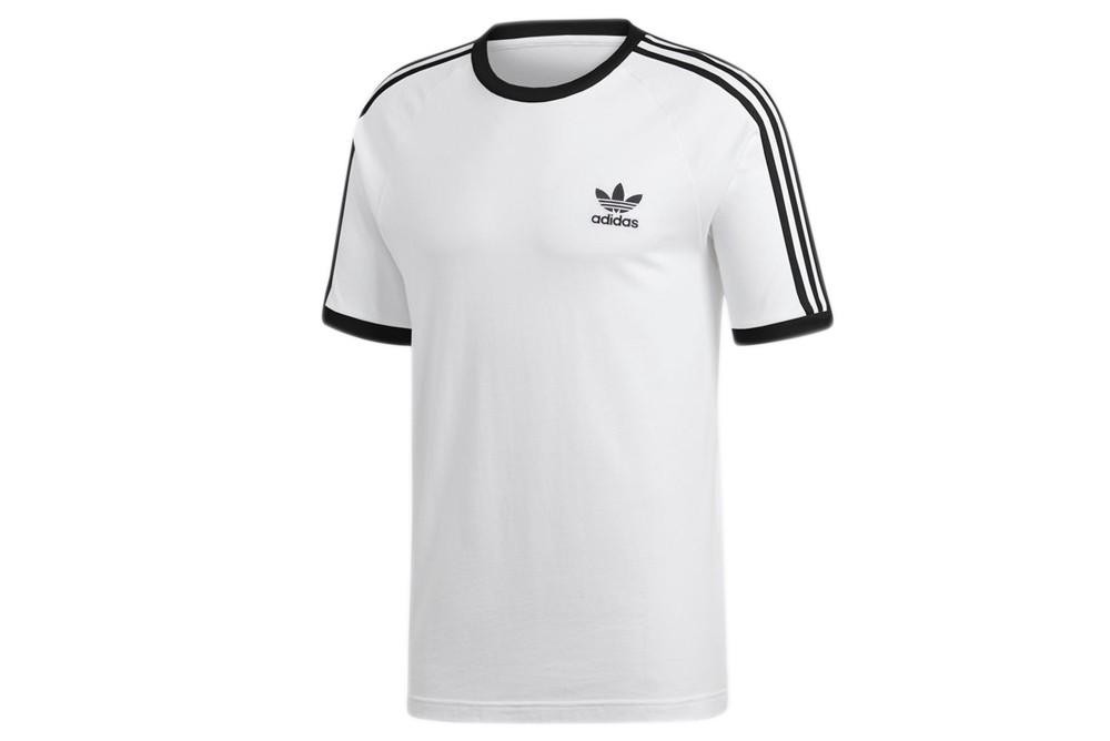 Camiseta Adidas 3 Stripes Tee CW1203 Brutalzapas