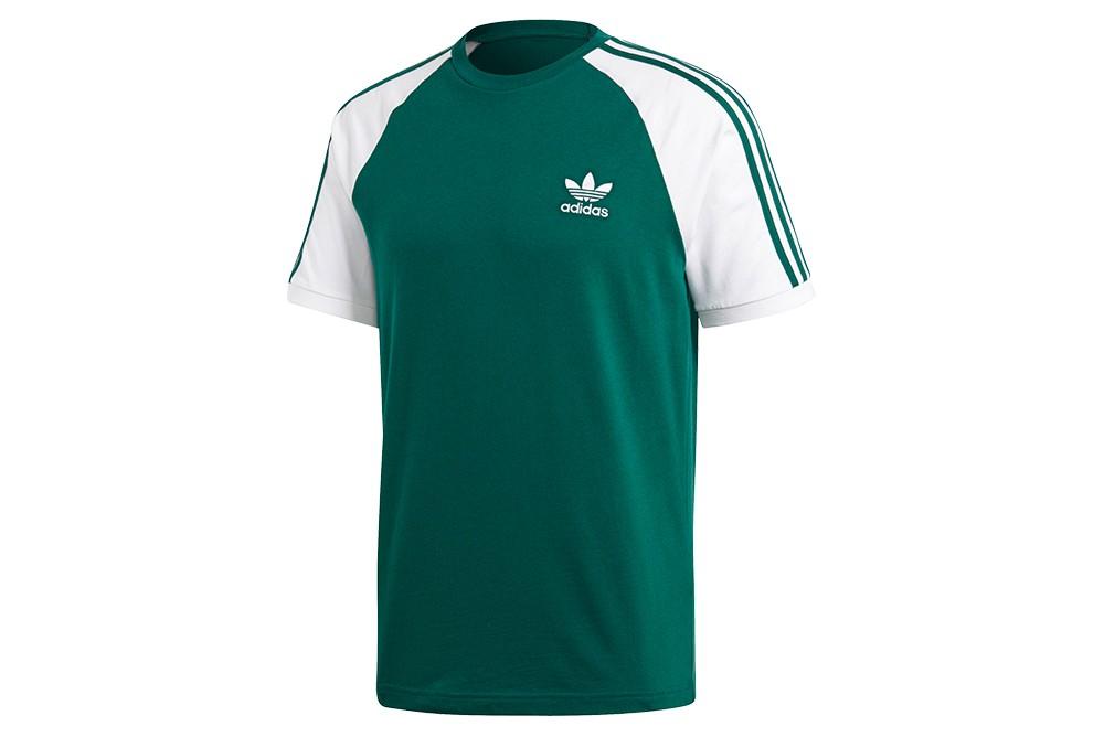 Camiseta Adidas 3 Stripes Tee CW1206 Brutalzapas