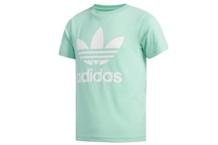 Camiseta Adidas J Trf Tee CY2297 Brutalzapas