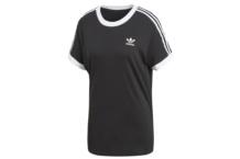 Shirt SikSilk adidas 3 stripes tee cy4751 Brutalzapas