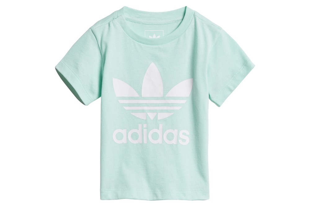 Hemnd Adidas I TRF Baby D96101 Brutalzapas