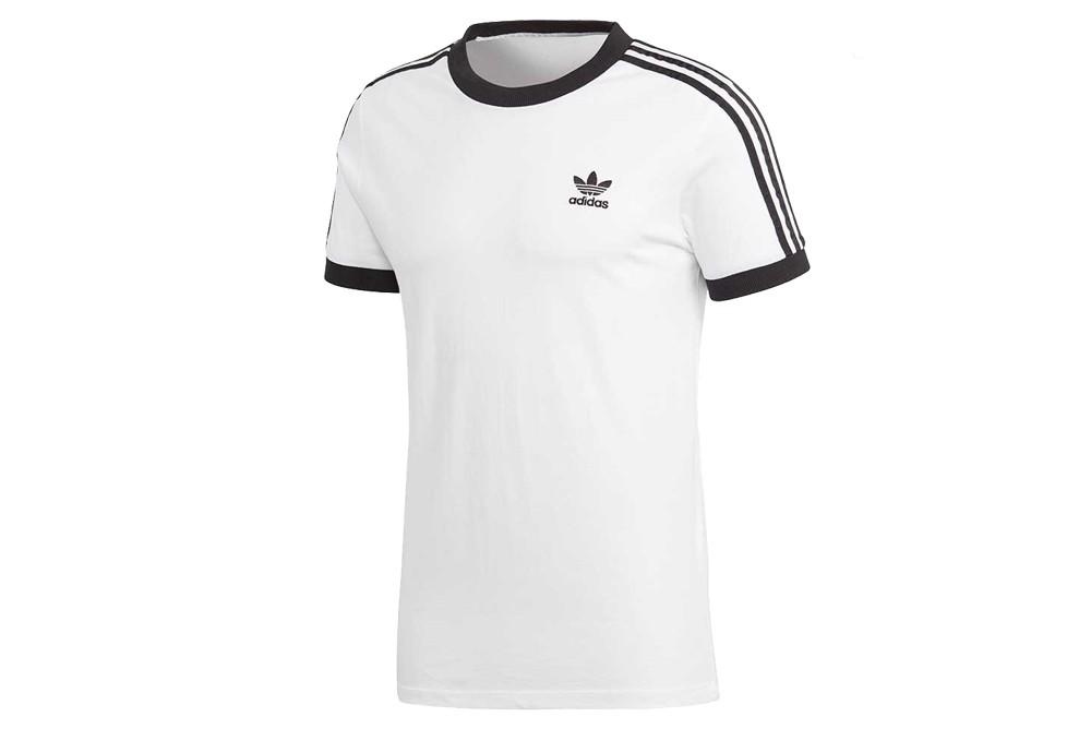 Camiseta Adidas 3 Stripes Tee DH3188 Brutalzapas