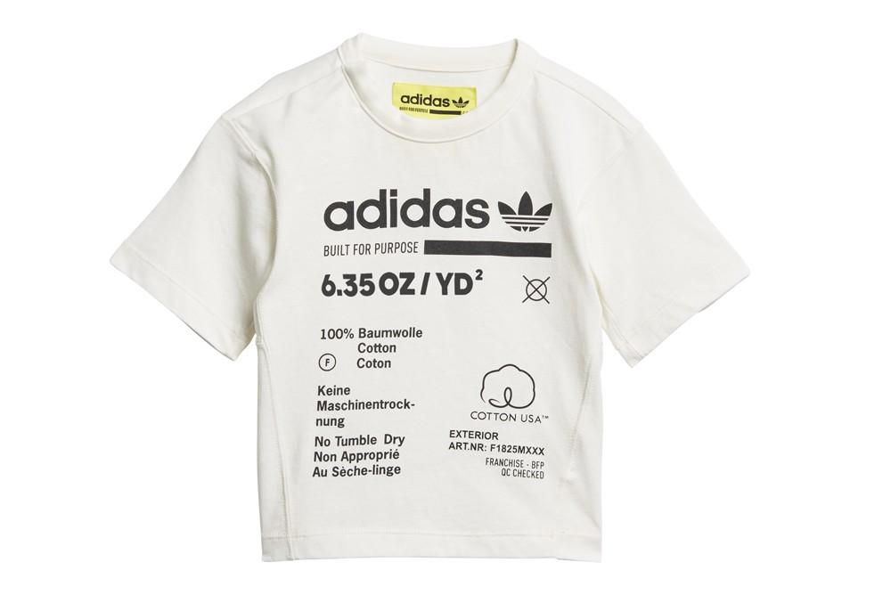 Camiseta Adidas i kaval tee DH3227 Brutalzapas