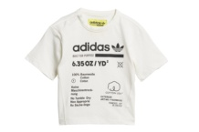 Shirt Adidas i kaval tee DH3227 Brutalzapas