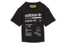 Camiseta Adidas i kaval tee DH3228 Brutalzapas