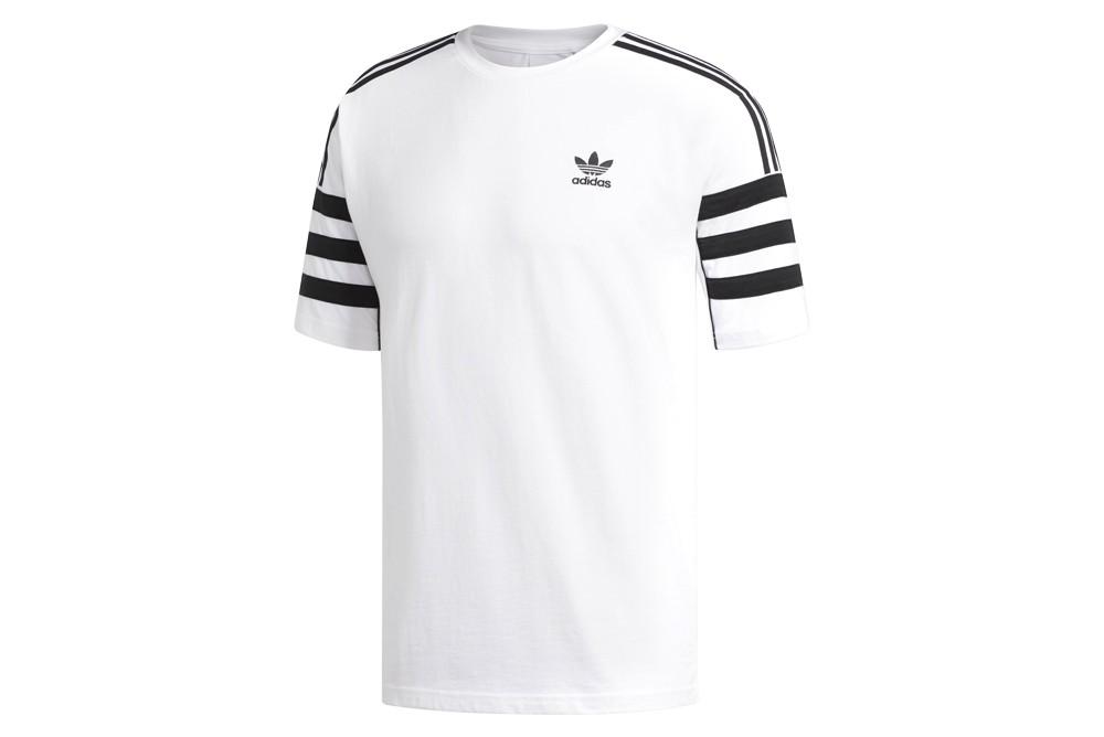 Camiseta Adidas Auth SS DH3855 Brutalzapas