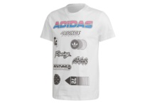 Shirt Adidas Jul Graphic Tee DH4255 Brutalzapas