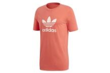 Camiseta Adidas Trefoil T Shirt DH5777 Brutalzapas