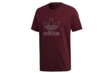 Camiseta Adidas Outline Tee DH5786 Brutalzapas