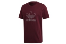 Shirt Adidas Outline Tee DH5786 Brutalzapas