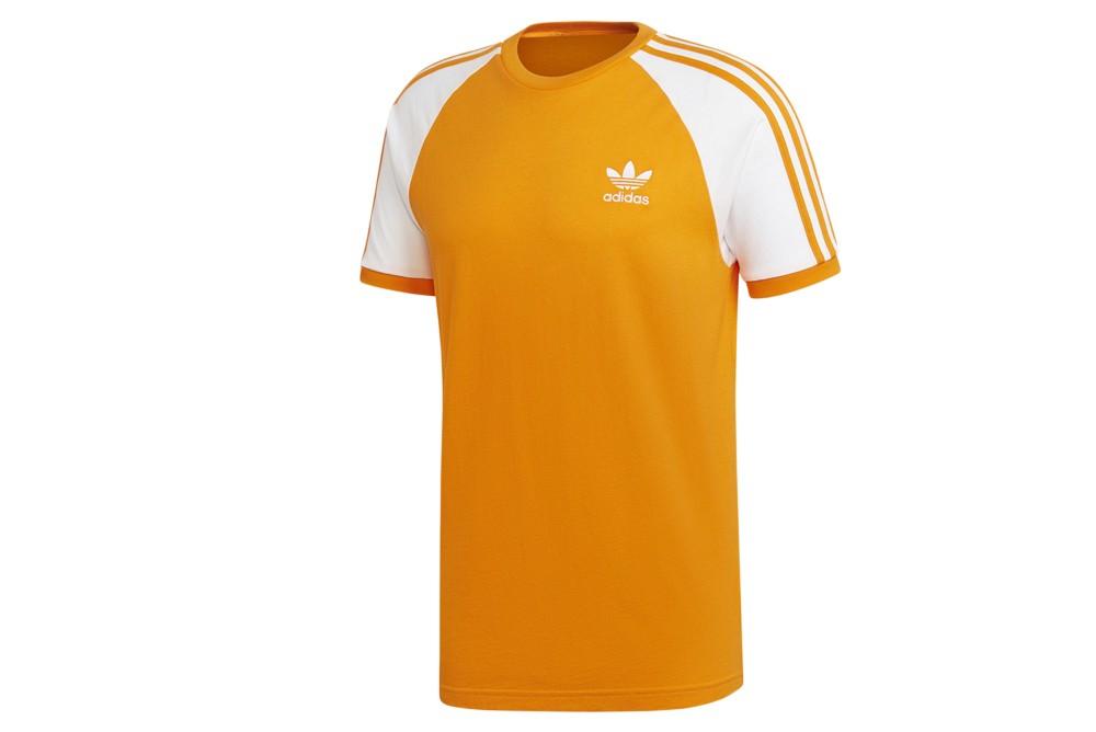 Shirt Adidas 3 Stripes Tee DH5809 Brutalzapas