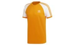 Camiseta Adidas 3 Stripes Tee DH5809 Brutalzapas