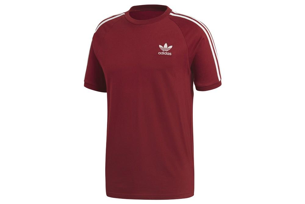 Shirt Adidas 3 Stripes Tee DH5810 Brutalzapas