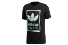 Camiseta Adidas Vintage DJ2712 Brutalzapas