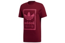 Camiseta Adidas Vintage DJ2717 Brutalzapas