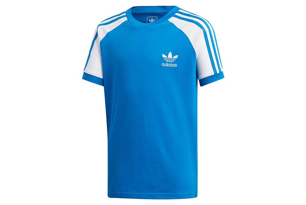 Camiseta Adidas J CLFRN Tee DN8504 Brutalzapas