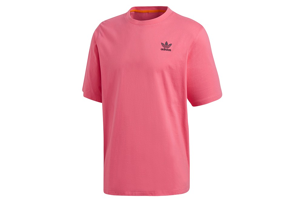 Camiseta Adidas Backprint Tee DU0987 Brutalzapas