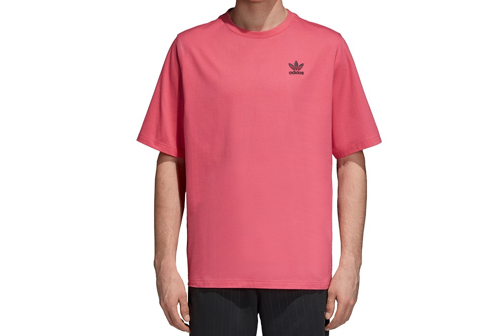 ADIDAS BACKPRINT TEE