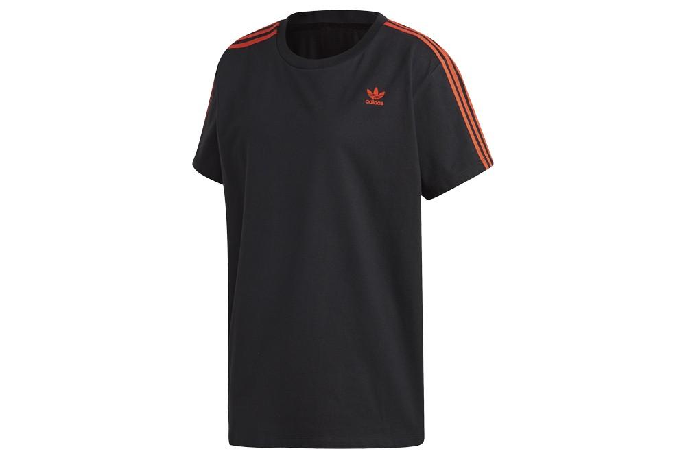 Camiseta Adidas boyfriend tee du9939 Brutalzapas