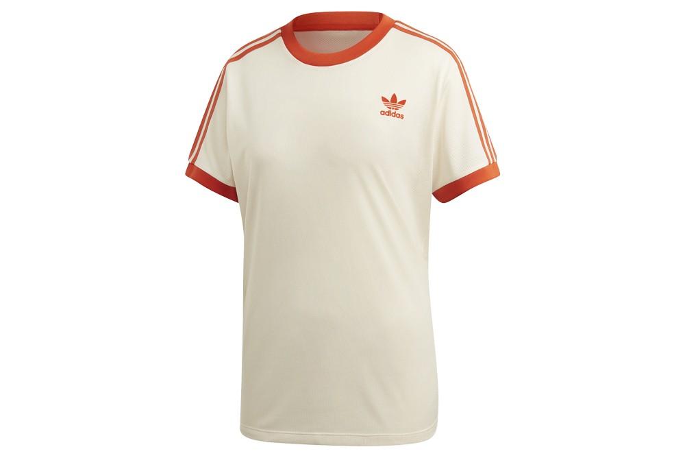 Shirt Adidas 3 stripes tee du9940 Brutalzapas